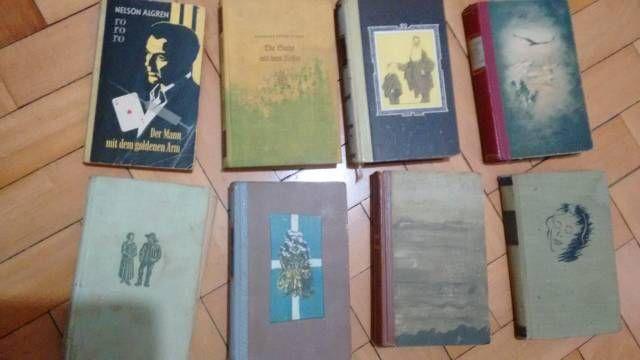 Livros em alemão- Deutche buch
