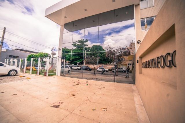 Apartamento para alugar com 2 dormitórios em Setor leste vila nova, Goiania cod:60208065