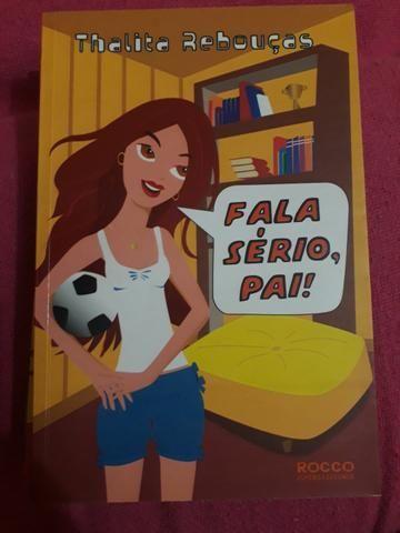 Livros da Thalita Rebouças  - Foto 2