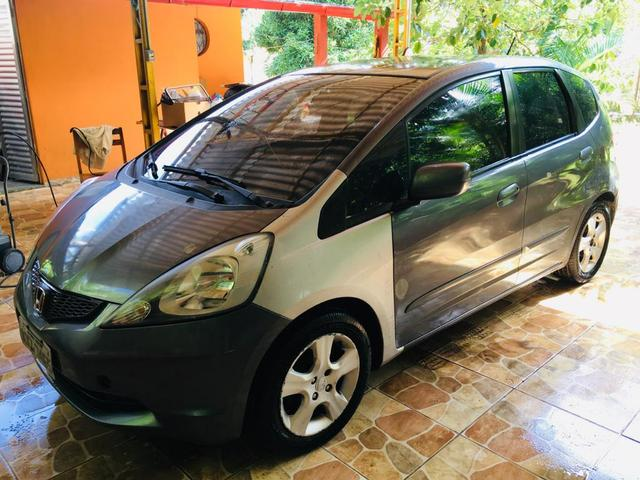 Honda Fit Automático 2009 - Foto 3