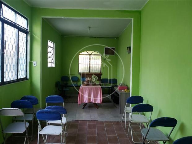 Casa à venda com 5 dormitórios em Bangu, Rio de janeiro cod:879202 - Foto 5