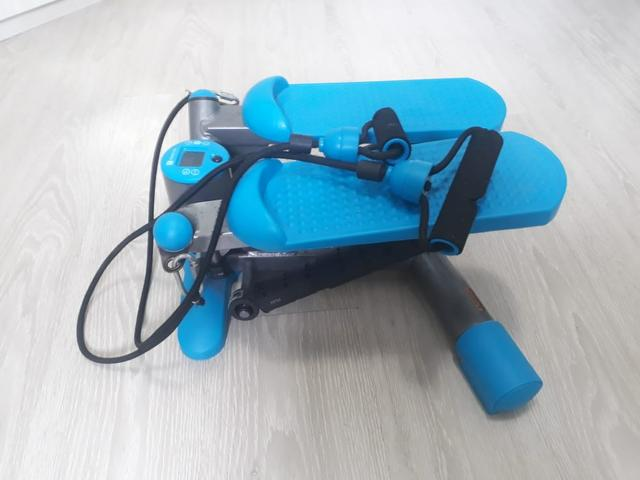 Mini Stepper Domyos Twister - Foto 2