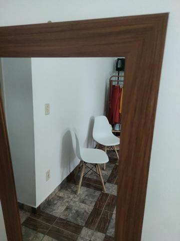 Espelho moldura de madeira 160x60 - Foto 3