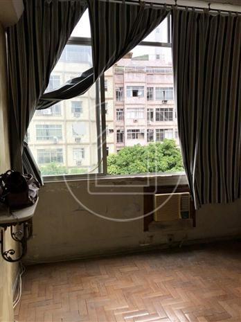 Apartamento à venda com 3 dormitórios em Tijuca, Rio de janeiro cod:869119 - Foto 5