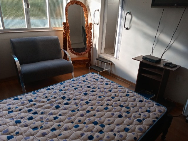 A104 - Apartamento no centro com dois dormitórios - Foto 9