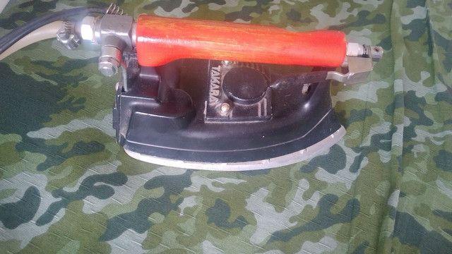 Maquina industrial ferro takara
