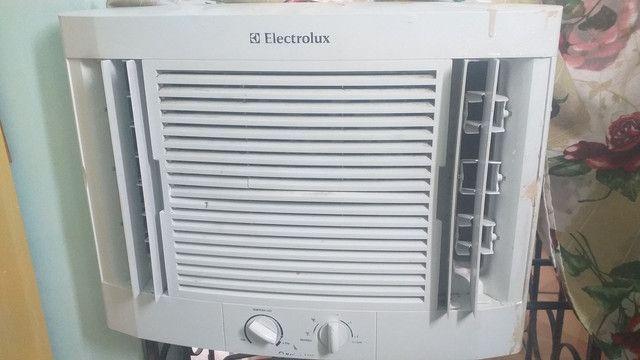 Ar acondicionado electrolux 10.000btus 110vlts