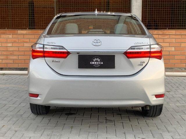 Toyota Corolla XEI 2018 aceito troca e analiso propostas - Foto 4