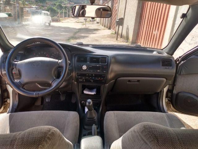 Toyota Corolla le 1.8 completo - Foto 15