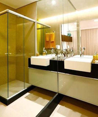 M.S  Vendo apartamento na Torre - 2 Quartos  1 Suíte  Lazer Completo - Foto 13