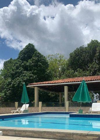 Casa rústica com mirante, em condomínio de Aldeia - Foto 10