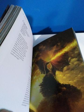 Livro Pocket Fantasy Art - Foto 2