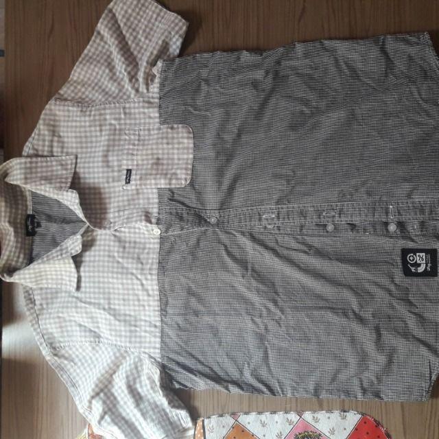 Camisa lrg wovens original e meiao stance - Foto 2