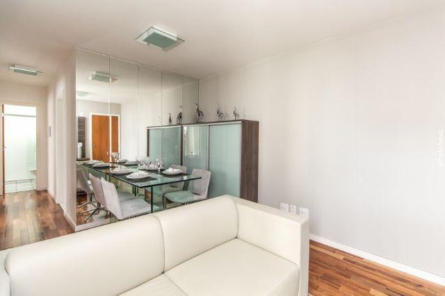 Ap Santa Cândida 3 quartos, condições especiais na entrada. ! - Foto 2