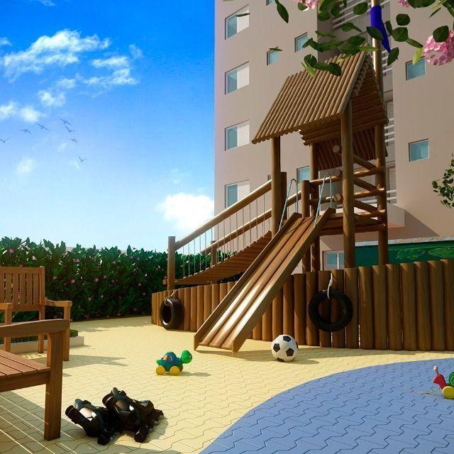 Apartamento 2 quartos/Suíte - Residencial Eldorado - Foto 7