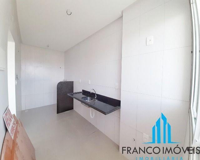 Apartamento Novo com Garantia na Melhor localização da Praia do Morro - Foto 6