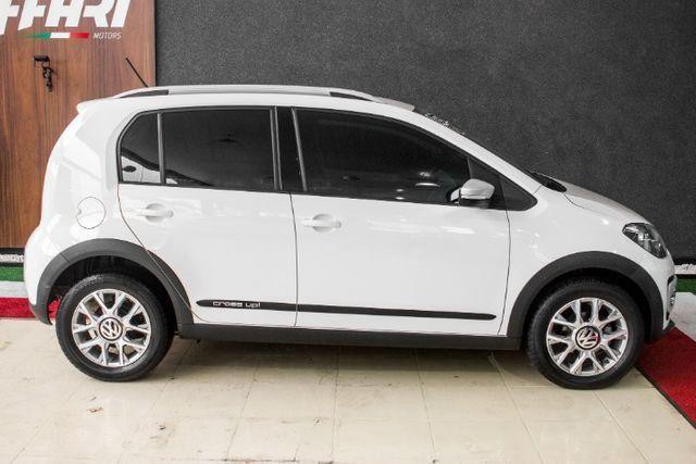 VW UP! Cross Automático 2015 - Foto 3