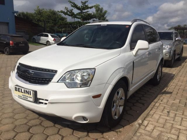 Captiva Chevrolet