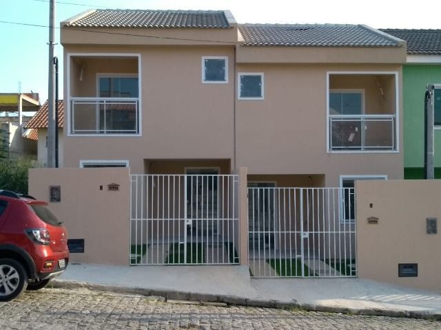 Casa c/ 2 suítes Campo Grande / Jardim Letícia aceita Financiamento