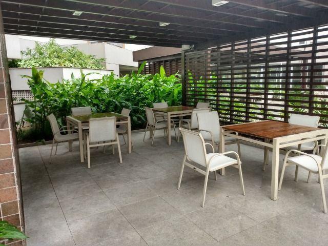 RG Personal Apartamento 3 Quartos semi mobilado no Recreio dos Bandeirantes - Foto 14