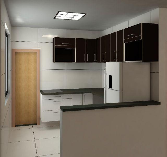 Projeto Arquitetônico R$ 10,00 m² em salvador, Bahia - Foto 5