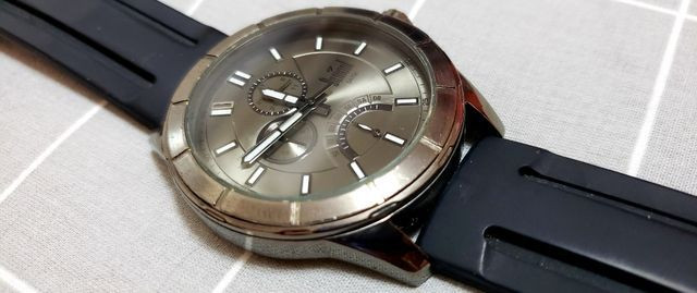 Relógio Dumont Analógico - Casual - Foto 2