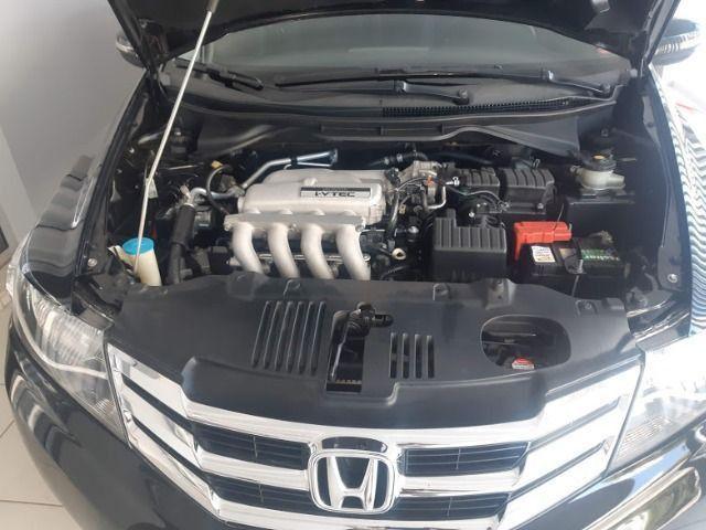 Honda City Ex 2013 1.5 aut - Foto 5