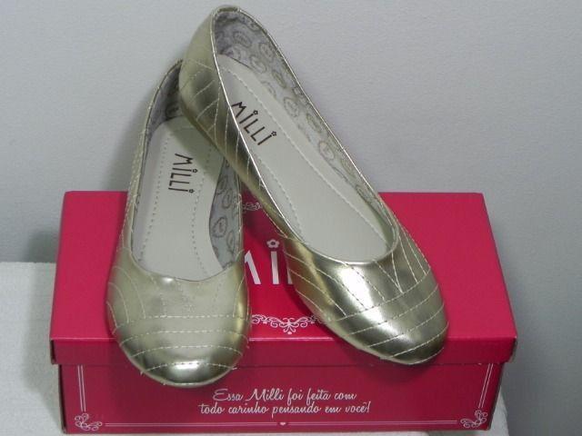 Sapatilhas - Calçados feminino - Foto 5