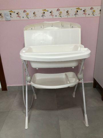 Banheira para bebê - Foto 5
