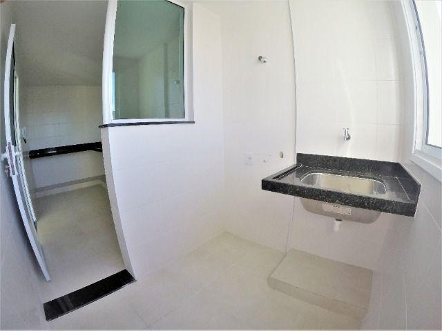 Apartamento Novo com Fino Acabamento 3/4 Suíte Varanda Gourmet - Ao lado da UFU - Foto 13