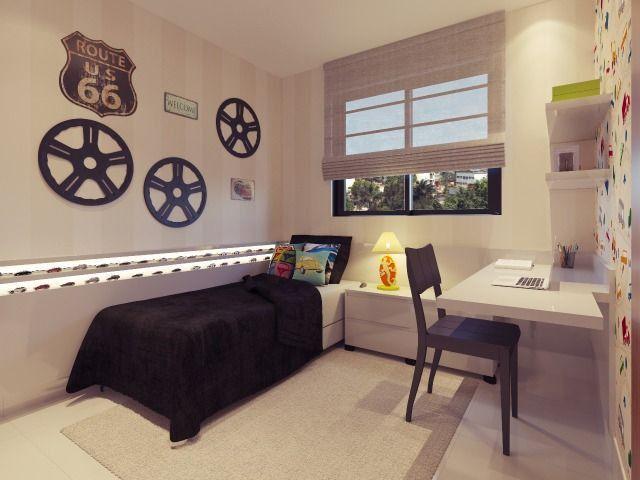 Lindo Sobrado 3/4 c 3 suites, Jardim Atlântico - Foto 19