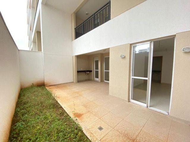 TaguáLife 73m² unidade Térreo/Garden - Reversível p/ 2 quartos - Foto 4
