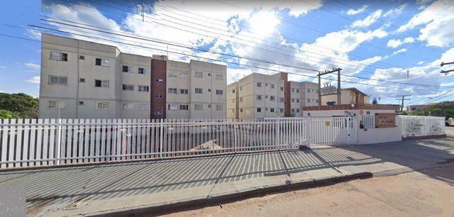 Apartamento Residencial Morumbi, 3 Quartos, 01 Suíte (Jundiaí Industrial)