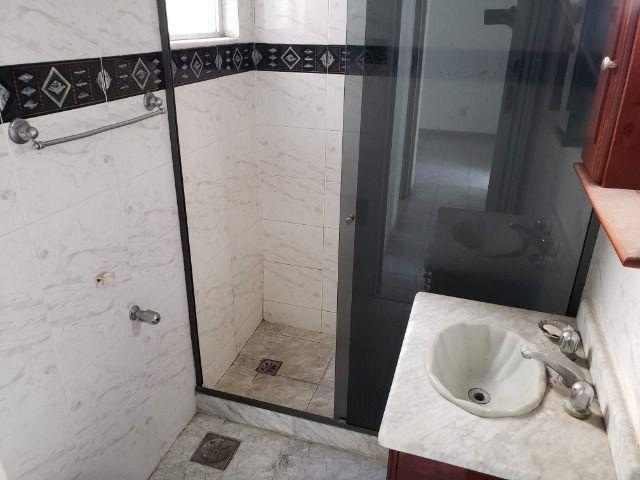 Apartamento 2 Quartos Elevador e Porteiro 24h Cascadura - Foto 13
