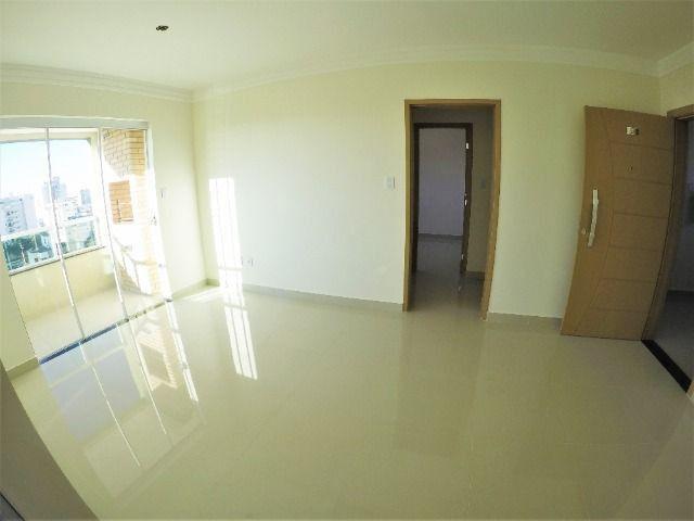 Apartamento Novo com Fino Acabamento 3/4 Suíte Varanda Gourmet - Ao lado da UFU - Foto 7