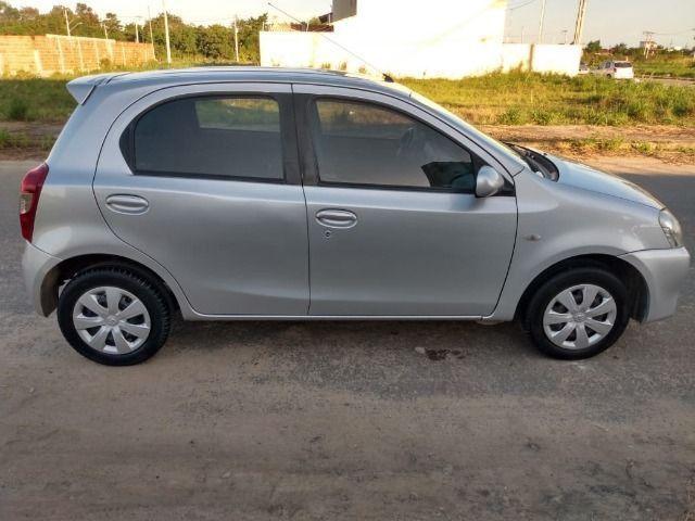 Toyota Etios XS 1.3 - Foto 7