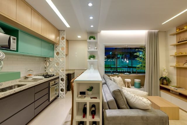 Apartamento de 3 quartos/suíte - Sudoeste - Foto 8