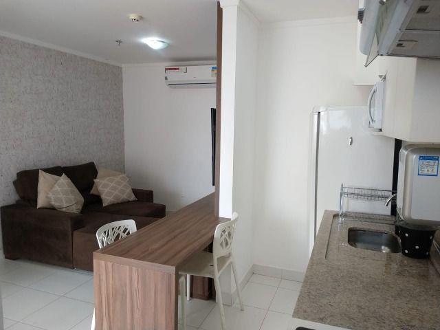 Apartamento de 2 quartos - 100% mobiliado - Jardim Goiás ? Metropolitan - Foto 6