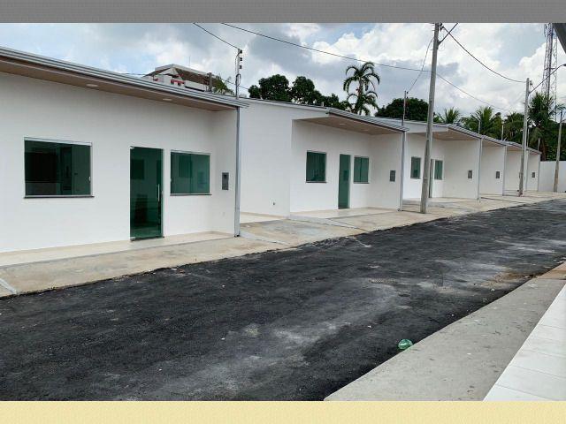 Parque Das Laranjeiras Cd Fechado Casa Nova Pronta Pra Morar 2qrts wrsfx pwqcd - Foto 6