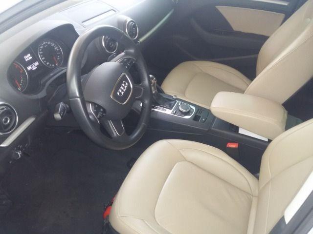 Audi TSFI 2015 - Foto 3
