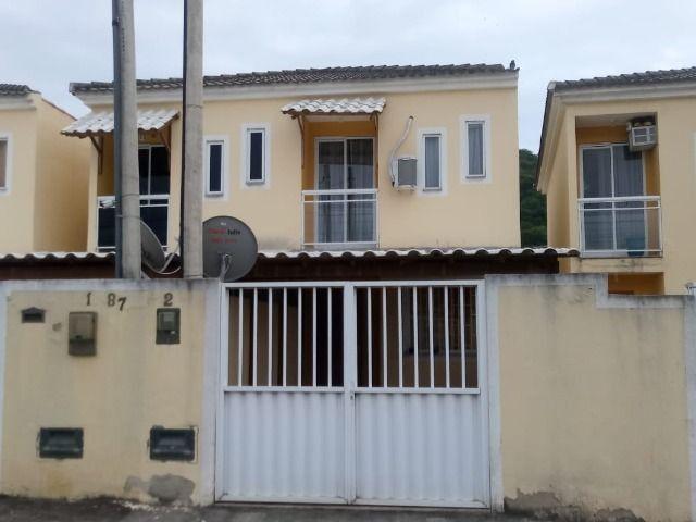 Ótima casa aceitando financiamento e FGTS