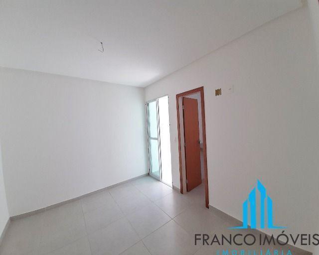 Apartamento Novo com Garantia na Melhor localização da Praia do Morro - Foto 15