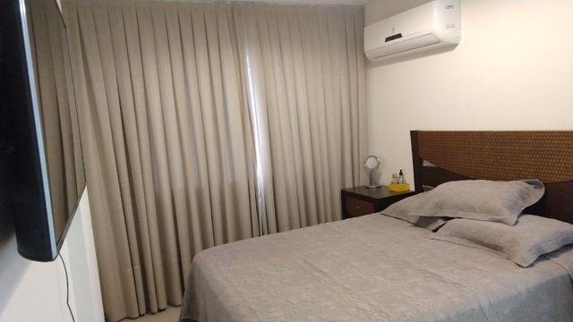 Apartamento à 300m mar com 02 dorms, novo, excelente mobilia!!! - Foto 18