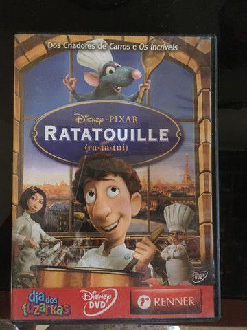 DVDs variados- Originais - Foto 2