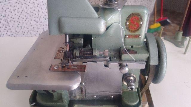 Maquina industrial ferro takara  - Foto 3