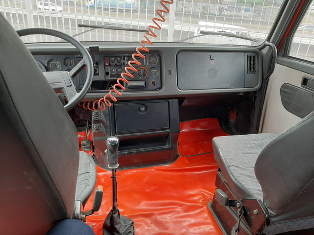 Volvo ml 10 4x2 - Foto 12