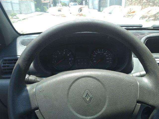 Renault Clio 1.0 Campus, FLEX (2011), Oportunidade! Entregamos na região de PG!! - Foto 13