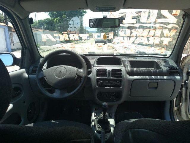 Renault Clio 1.0 Campus, FLEX (2011), Oportunidade! Entregamos na região de PG!! - Foto 14