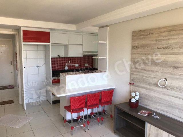 Apartamento semi-mobiliado no Con. Res. Ataúlfo Alves no Pq. Tarumã em Maringá - Foto 5