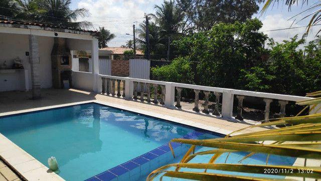 Casa para venda possui 2 quartos com piscina em Catuama - Goiana - PE - Foto 3